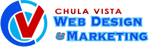 CV Web Design Logo