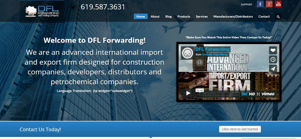 dfl_forwarding