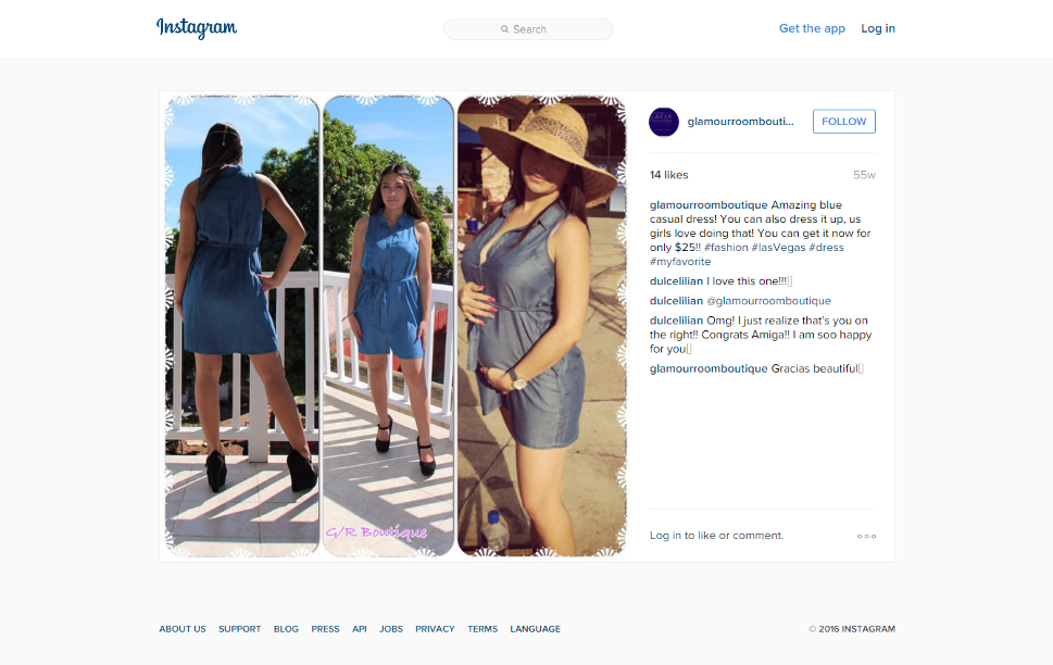 glamour_instagram